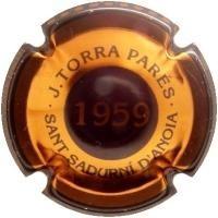 J.TORRA PARES--X.80914