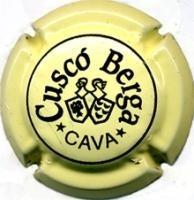 CUSCO BERGA-V.4845-X.07888