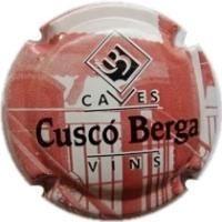 CUSCO BERGA--V.11309-X.28021
