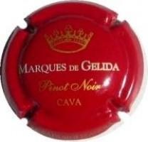 MARQUES DE GELIDA-V.5782-X.16138