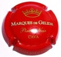 MARQUES DE GELIDA--V.12914-X.39609