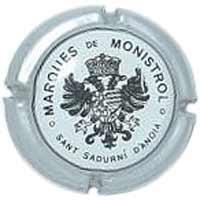 MARQUES DE MONISTROL-V.0545