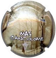 MAS CANCOLOME--V.25056
