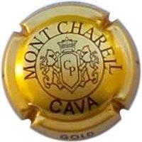 MONT-CHARELL --X.69860 GOLD